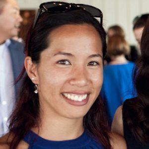Catherine Pham in 2020